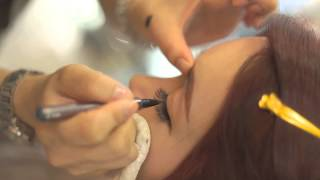 Download 강남미용실 메이크업 강남메이크업 [Korean Celebrity Style Make-up] Video