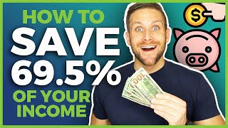 Download How I Save More Than 69.5% Of My Income - Financial Independence Video