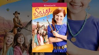 Download An American Girl: Saige Paints the Sky Video
