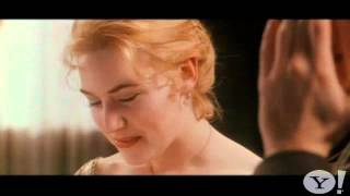 Download Kate Winslet's first Titanic screen test Video