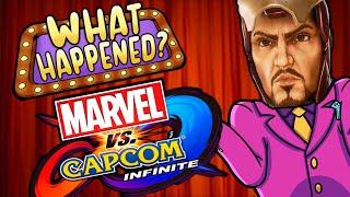 Download Marvel vs Capcom Infinite - What Happened? ft. Maximilian Video