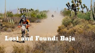 Download YETI Presents | Lost and Found: Baja Video