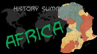 Download History Summarized: Africa Video