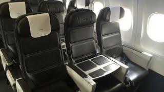 Download British Airways Club Europe | Airbus A320 | London Heathrow (LHR) to Paris Charles de Gaulle (CDG) Video