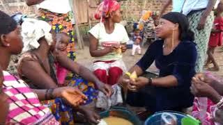 Download Mariage traditionnel du Fouta Djallon - Alpha Amadou SOW & Mariama BAH unis pour la vie - Partie 1 Video