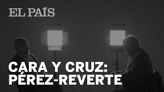 Download Entrevista a PÉREZ-REVERTE | Cara y Cruz Video