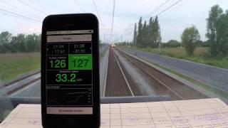 Download Rij-assistent voor treinbestuurders reizigers. Video