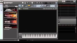 Download Using A Midi Keyboard with Maschine Video