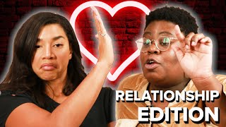Download Would You Rather: Relationship Edition (Ft. Hannah Bronfman) Video