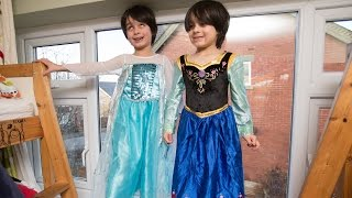 Download Gender Neutral Parenting: Why Shouldn't Our Sons Wear Dresses? Video