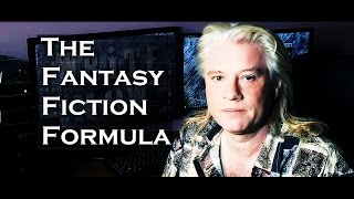 Download Write Now 6: The Fantasy Fiction Formula Video