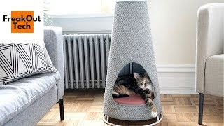 Download 5 Incredible Inventions For Your Cat #7 ✔ Video
