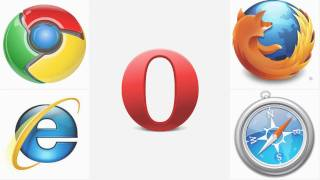 Download Browser Test: Chrome 5 vs. Firefox 4 vs. Internet Explorer 9 vs. Opera 10.5 vs. Safari 4 Video