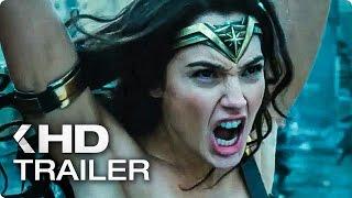 Download WONDER WOMAN Trailer 3 (2017) Video