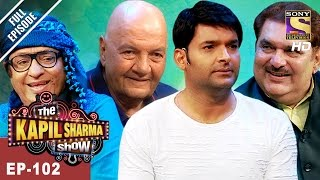 Download The Kapil Sharma Show - दी कपिल शर्मा शो - Ep - 102- Villains Special - 30th Apr, 2017 Video
