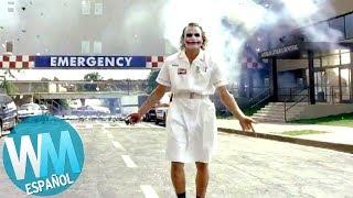 Download ¡Top 10 Momentos IMPROVISADOS de Película! Video
