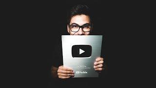 Download ¡Nos llegó la PLACA de los 100K! | Regalo NINTENDO SWITCH |GIVEAWAY Video