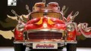 Download Pimp My Ride UK - Morris Minor Video