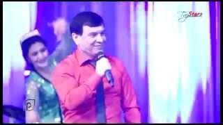 Download Zafar Ayubi - Chak Bizan | Зафар Аюби - Чак Бизан (Soli navi 2015) Video