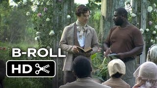 Download 12 Years A Slave B-ROLL #1 (2013) - Benedict Cumberbatch Movie HD Video