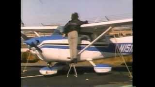Download Basic Fuel Management for Aircraft - FAA video Private/Instrument/Commercial Pilot training Video