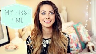 Download My First Time | Zoella Video