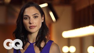 Download Galsplaining with Gal Gadot | GQ Video