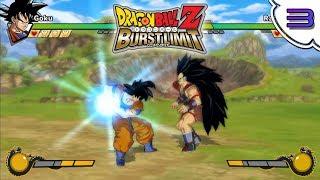 Download RPCS3 Emulator | Dragon Ball Z: Burst Limit (Vulkan) [1080p] | Sony PS3 Video