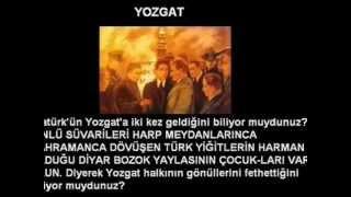 Download (Anılarla (150 YIL )BilinmeyenYozgat Gerceyi-????) Video