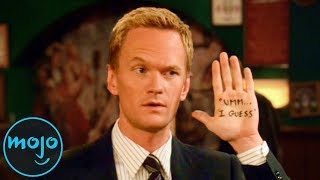 Download Top 10 Barney Stinson Pick-Up Lines Video