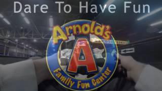 Download Arnold's Family Fun Center (Oaks Pennsylvania) Video