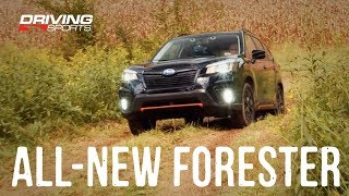Download 2019 Subaru Forester Sport Review Video
