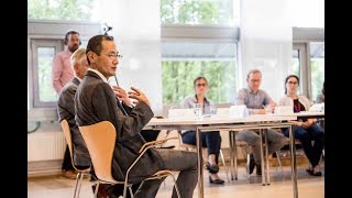 Download ″After nine failures, there should be one success!″ Nobel Laureate Shinya Yamanaka Video