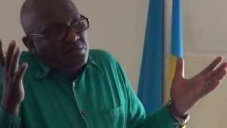 Download COL TOM BYABAGAMBA- Brig. Gen. Frank RUSAGARA & Sgt. Francois KABAYIZA TRIAL 20.5.2015 Video