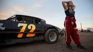 Download Kylee Pagel, 15-year-old race car driver Video