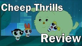 Download [Review] The Powerpuff Girls (2016) - Cheep Thrills Video