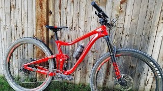 Download 2019 Giant Trance 29 Test Ride & Review Video