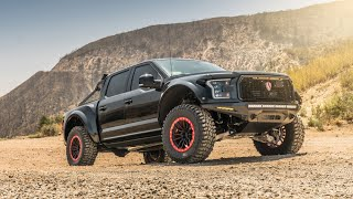Download This $150k Ford Raptor S is An Off-roading Rolls Royce!!! Video