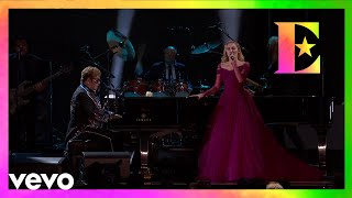 Download Elton John, Miley Cyrus - Tiny Dancer (LIVE From The 60th GRAMMYs ®) Video