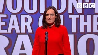 Download Things you wouldn't hear on the radio | Mock the Week - BBC Video
