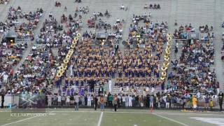 Download Miles College Marching Band - Getcha Freak On - 2016 Video