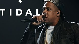 Download Report Claims Jay Z's Tidal Inflated its Subscriber Numbers to make them Look more Successful. Video