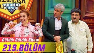Download Güldür Güldür Show 219.Bölüm (Tek Parça Full HD) Video