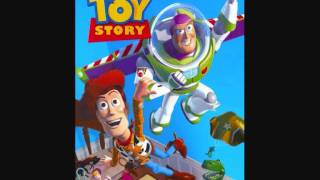 Download End Credits Music from the movie ″Toy Story″ Video