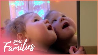 Download 19-Month-Old Has Surgery To Reshape Her Skull | Children's Hospital | Real Families Video