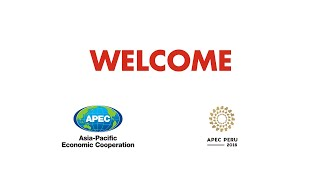Download Welcome to APEC PERU 2016 Video