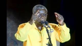 Download Prime Minister Freundel Stuart at the DLP's Final Rally Video
