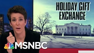 Download President Trump Administration Distinguished By High-Level Departures | Rachel Maddow | MSNBC Video
