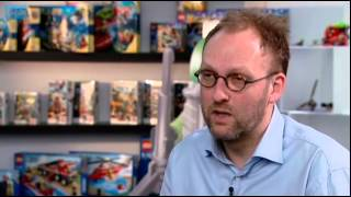 Download The Man Who Rescued Lego Video