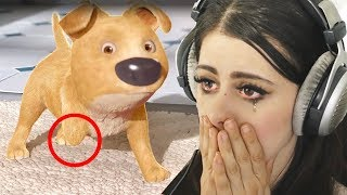 Download Reacting to the SADDEST animations (TRY NOT TO CRY CHALLENGE) Video